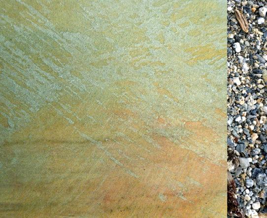 Toba Colors: Memories of Land and Sea